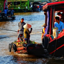 5 Fun Outdoor Activities to Enjoy in Bangkok